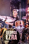Cape Town SA with George Ezra 2015